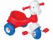 Цены на Pilsan Велосипед Pilsan Yumurcak Pony в мешке 07 - 157 - T Детский трёхколёсный велосипед Pilsan Yumurcak Pony (07 - 157)  -  это один из самых простых и надёжных велосипедов,   предназначен для детей от 3 - х до 6 - ти лет. Велосипед оснащен надёжным механизмом привод