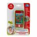 Цены на Умка Игрушка Умка Музыкальный телефон,   10 песен А.Барто TT837 - BRT Возраст: от 12 месяцев Для мальчиков и девочек Цвет: красный,   зеленый. Тип батареек: на батарейках. Из чего сделана игрушка (состав): пластик. Размер игрушки: 1 x 15 x 21 см. Упаковка: блис