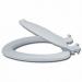 Цены на Wirquin Сиденье с крышкой для унитаза Wirquin 20980522 Снежно - белое Тип: сиденье для унитаза Эконом Материал: полипропилен Монтаж: на унитаз Оснащение: стандартное Крепеж: в комплекте Длина: 458 мм Ширина: 380 мм