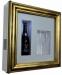 Цены на Industrie Настенный винный модуль - картина IP Industrie QV12 - B3150B Охлаждение происходит с помощью бесшумной вентилируемой тепловой энергетической системы с автоматическим блоком размораживания,   которая не требует никакого обслуживания. Эта модель в основ