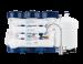 Цены на Ecosoft Фильтр обратного осмоса Ecosoft P'URE MO675M с минерализатором Обратный осмос —  отличная технология очистки воды до наивысшего качества. Она удаляет 99.8% загрязнений,   включая микроорганизмы,   неприятные запахи и привкусы. Очищенная вода абсо