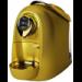 Цены на Caffitaly Капусльная кофемашина Caffitaly S04 Argento Gold Небольшая,   универсальная капсульная кофемашина Caffitaly S04 Gold,   с верхней загрузкой капсул,   вместительным контейнером для отходов и стильным дизайном. Кофемашина Caffitaly System S04 – идеально