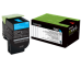 Цены на Lexmark Картридж Lexmark 70C80C0 Ресурс: 1000. Подходит к: Lexmark CS310dn,   Lexmark CS310n,   Lexmark CS410dtn,   Lexmark CS410n,   Lexmark CS510de,   Lexmark CS510dte,   Lexmark CS410dn
