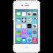Цены на Apple iPhone 4S 8GB белый Apple iPhone 4S пришел на замену своему предшественнику iPhone 4 и превзошел ожидания всех почитателей популярной продукции Apple. Дизайн устройства не изменился,   но он получил массу значимых изменений и доработок среди которых: