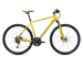 Цены на Велосипед CUBE CURVE PRO (2017) CUBE Созданный с максимальным вниманием к деталям,   CURVE Pro построен на высококлассной алюминиевой раме. Та в свою очередь содержит трубы с двойным баттингом и профилированную нижнюю трубу,   что позволяет сделать раму легче