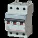 Цены на Автоматический выключатель Legrand DX3 E 6000 6 кА тип характеристики C 3П 230/ 400 В 40 А 407295