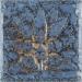 Цены на Керамическая плитка Cerdomus Kyrah BR 1 - 4 Ocean Blu Декор 20x20