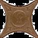 Цены на Керамическая плитка Azulev Estrella Nami Вставка 6,  7x6,  7