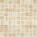 Цены на Керамогранит Mo.Da Ceramica Attica Pro Mosaico Tr. Beige Lev 30x30