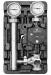 """Цены на Meibes Meibes UK ME 66811.10 Насосная группа с насосом Grundfos Alpha 2 L 25 - 60,   1"""",   контур без смесителя,   поколение 8 UK ME 66811.10 Grundfos Alpha 2 L 25 - 60,   1 ,   ,   8 Meibes UK с насосом Grundfos Alpha 2 L 25 - 60 (ME 66811.10) применяется в контуре отопле"""
