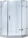 Цены на Timo Timo BY - 839M - 90 душевой угол 900x900x2000 BY - 839M - 90 900x900x2000 Акриловый пятиугольный поддон с сифоном и усиленным каркасом. Закаленное ударопрочное стекло толщиной 8 мм (прозрачное или матовое) Хромированные петли из нержавеющей стали. Магнитный