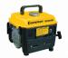 Цены на Champion CHAMPION GG951DC Бензиновый генератор открытого типа GG951DC Бензиновый генератор открытого типа Champion GG951DC  -  оптимально сочетает в себе экономичность,   небольшие габариты и легкость и производит 1 - фазный электрический ток напряжением 220 В.