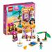 Цены на LEGO Lego Disney Princess 41061 Лего Принцессы Дисней Экзотический дворец Жасмин 41061 Увлекательный конструктор из серии Disney Princesses от LEGO из 143 деталей. Построй дом принцессы Жасмин в удивительной и сказочной стране Аграбе. Главным другом и по