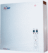 Цены на Руснит Электрокотел РусНИТ - 236М Российские электрические котлы нового поколения. Используются для отапливания жилых и нежилых помещений различной площади,   в зависимости от мощности выбранного электрокотла. Имея лёгкий,   но в то же время прочный корпус из н
