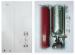 Цены на Руснит Электрокотел РусНИТ - 224НМ За счет полупроводниковой коммутации ТЭНов электрокотел: допускает большее количество переключений,   чем при использовании реле или магнитных пускателей;  работает бесшумно;  устойчивее работает при понижении напряжения питан
