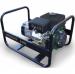 Цены на Hitachi Бензогенератор Hitachi E24SC Малогабаритный однофазный бензогенератор Hitachi E 24 SC используется как основной или резервный источник электроэнергии. Данная модель может обеспечивать работу осветительных приборов,   бытовой техники и электроинструм