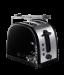 Цены на Russell Hobbs Russell Hobbs 21971 - 56 Тостер Мощность 1300 Вт Механическое управление 2 отделения 6 режимов поджаривания Решетка для разогрева Экстра широкие слоты Функция центрирования Функция разморозки и отмены программы