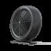 Цены на TIMBERK TIMBERK TFH S20SMX.B тепловентилятор площадь обогрева 20 кв.м мощность обогрева 2000 Вт механическое управление защита от перегрева