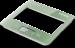 Цены на Redmond Redmond RS - 724 зеленый Электронные кухонные весы Максимальная нагрузка 5 кг Точность измерения 1 г Стеклянная платформа