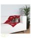 Цены на TRIXIE Beany Подстилка для собак 100х70 Товары для животных Trixie Подстилка надежно защитит вашу мебель от шерсти питомца,   а также определит одно постоянное м есто для его сна,   а значит вы больше не найдете волосков любимца по всей мягкой мебели,   а тольк
