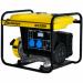 Цены на Бензиновый генератор Champion GG3000 Рабочая мощность: 2.3 кВт ;  Макс. мощность: 2.5 кВт ;  Мощность двигателя: 4.62 л.с. ;  Стартер: ручной ;  Масса без упаковки: 40 кг.