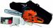 Цены на Бензопила Forward FGS - 4007 PRO Тип: профессиональная ;  Мощность: 1.8 кВт ;  Объём двигателя: 40 см3 ;  Вес: 6 кг.