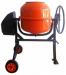 Цены на Бетоносмеситель AMIX BM - 180L Тип двигателя: электрический ;  Мощность: 0.8 кВт ;  Напряжение: 220 Вольт ;  Емкость барабана: 180 л. ;  Вес: 62 кг.