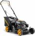 Цены на Газонокосилка бензиновая McCulloch M51 - 150R Classic Мощность двигателя: 3.1 л.с. ;  Ширина скашивания: 51 см. ;  Высота скашивания (мин.  -  макс.): 3,  0  -  9,  0 см. ;  Корзина для травы: есть,   50 л ;  Вес без упаковки: 33 кг.