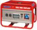 Цены на Генератор бензиновый ENDRESS ESE 506 HG - GT Duplex Honda Рабочая мощность: 5 кВт ;  Макс. мощность: 5.5 кВт ;  Параметры выходного напряжения: однофазное 220в ;  Стартер: ручной ;  Масса без упаковки: 91 кг.