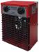Цены на Электрическая тепловая пушка Ресанта ТЭП - 3000Н Напряжение /  частота: 220/ 50 В/ Гц ;  Тепловая мощность: 3 квт ;  Производительность: 400 м?/ ч ;  Вес: 3.2 кг