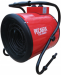 Цены на Электрическая тепловая пушка Ресанта ТЭП - 5000К1 Напряжение /  частота: 220/ 50 В/ Гц ;  Тепловая мощность: 5 квт ;  Производительность: 400 м?/ ч ;  Вес: 8.5 кг