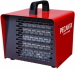 Цены на Электрическая тепловая пушка Ресанта ТЭПК - 2000 Напряжение /  частота: 220/ 50 В/ Гц ;  Тепловая мощность: 2 квт ;  Производительность: 120 м?/ ч ;  Вес: 2 кг