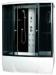 Цены на Душевая кабина ARCUS (Аркус) AS - 205 прямоугольная с ванной,   с глубоким поддоном (высокая),   стеклянная,   размер 150х85 см Закрытый душевой бокс с ванной. Габариты 150х85х215 см. Высокий поддон 48 см. Форма прямоугольная. Производитель  -  Arcus. Преимущества
