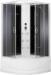 Цены на Душевая кабина ERLIT (Эрлит) ER3509 TPF - C4 угловая 90х90 с высоким поддоном стеклянная маленькая 90х90х215 см. Безсиликоновая модульная сборка,   усиленный акриловый поддон,   эргономичное встроенное сиденье,   ударопрочные стекла специальной закалки,   эстетичны