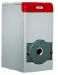Цены на Газовый напольный котел Ferroli GN 2 N 12 Ferroli Особенности конструкции напольного котла Ferroli GN2 N 12 под навесную горелку ( газ /  дизель ) : чугунный теплообменник,   изолированный слоем минеральной ваты,   экранированной алюминиевый фольгой специальна