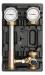Цены на Meibes ME 66814 EA Насосная группа V - UK без смесителя,   без насоса 1 1/ 4 Meibes Насосные группы Meibes UK используются для подачи теплоносителя на контур из нагревательного оборудования. При этом смешивания с теплоносителем из обратной линии не происходит.