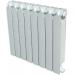 Цены на Алюминиевый радиатор Rifar Alum 350 (1 секция) Запатентованный алюминиевый радиатор Rifar Alum 350 создан для использования как в традиционных системах отопления,   так и в качестве масляного электрического радиатора. Главное отличие от известных алюминиевы