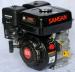 Цены на Двигатель бензиновый SAMSAN 168F SM160G Горизонтальный,   1 - цилиндровый,   четырехтактный,   с воздушным охлаждением двигатель 168F имеет объем двигателя 163 мл и мощность 4.0кВт (5.5 л.с.)