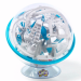 Цены на Головоломка Spin Master 34177 Представляем Perplexus Epic  -  самый сложный из всех шаров линейки Перплексус! Невероятно длинная протяженность лабиринтов  -  почти 10 метров. Насчитывает 125 сложных барьеров,   которые требуют высокого уровня концентрации и тер