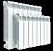 Цены на Алюминиевый радиатор Rifar Alum 500 6 сек. Алюминиевый радиатор Rifar Alum 500 6 сек.