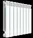 Цены на Биметаллический радиатор RIFAR ALP - 500 1 сек.
