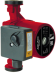 Цены на Циркуляционный насос Aquatic TL25/ 60 - RED  - 130
