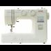 Цены на JANOME Швейная машина Janome TM - 2004 TM - 2004 Недорогая швейная машина Janome TM - 2004 ориентирована на эксплуатацию в домашних условиях. Практичный пластиковый корпус с панелью управления и регуляторами параметров не отвлекает внимание от работы.