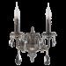 Цены на Легионер Chiaro 489020202 Бра более одной лампы Chiaro 489020202