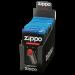 Цены на Набор кремниев для зажигалок Zippo Genuine Flints 2406 Набор кремней для зажигалок Zippo Genuine Flints 2406 предназначен для замены истершихся кремней в зажигалках Zippo. Простая конструкция Zippo требует наличия всего нескольких вещей для получения огня