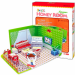 Цены на 3D пазлы Cubic Fun Cubic Fun Honey room C051 - 01h Кубик фан Медовая комната,   гостиная C051 - 01h Как здорово соорудить собственными руками уютную комнату для веселой игры с куколкой. В этом маленькой принцессе поможет замечательный конструктор от Cubic Fun,