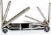 Цены на Набор инструментов Jonnesway H07М08SF Torx Jonnesway Jonnesway H07М08SF Torx Содержание набора: угловые ключи Torx.