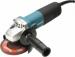 Цены на Угловая шлифмашина Makita 9558HN 9558HN Угловая шлифмашина,   мощность 840 Вт,   частота вращения диска до 11000 об/ мин,   диаметр диска до 125 мм,   вес: 1.6 кг