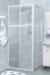 Цены на Душевой уголок РУСАК Грация 90 бюджет РУСАК Компактный душевой уголок с 2 - мя стенками,   которые плотно примыкают к стенам ванной комнаты. Такую конструкцию можно установить на кафельный или каменный пол с водоотводом. Вход в душ угловой,   шторки на стыке уг