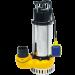 Цены на Насос дренажный Belamos DWP 1500 22 Belamos Погружной дренажный насос БЕЛАМОС DWP 1500/ 22 способен поднимать воду на высоту до 22 метров,   что позволяет использовать его для откачки воды из заилившихся колодцев,   а также для выкачивания сточных вод и содерж